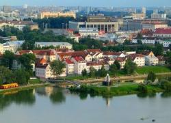 В Минске наблюдается снижение содержания оксида углерода и формальдегида в воздухе