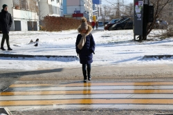 С 7 по 17 декабря на территории Ленинского района Госавтоинспекция проведет комплекс мероприятий направленных на профилактику ДТП с участием пешеходов.