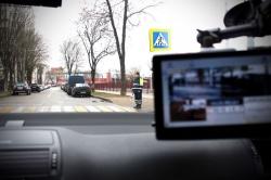 """29 января 2021 года на территории Ленинского района г. Минска пройдет Единый день безопасности дорожного движения под девизом: """"Соблюдая ПДД - сохраняешь жизнь!"""""""
